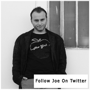 Follow Joe